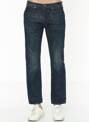 Levi's® Jean Pantolon | 501 - Regular İndigo